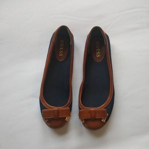 Guess flats Size 7.5